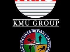 KMU Operation Team Building -Skytrex Challenge on 16th September 2015